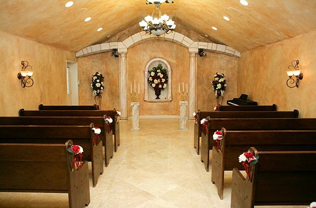 Wedding Chapels In Vegas Cheap Mini Bridal